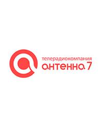 Антенна 7 - отзыв о работе с itb-company.