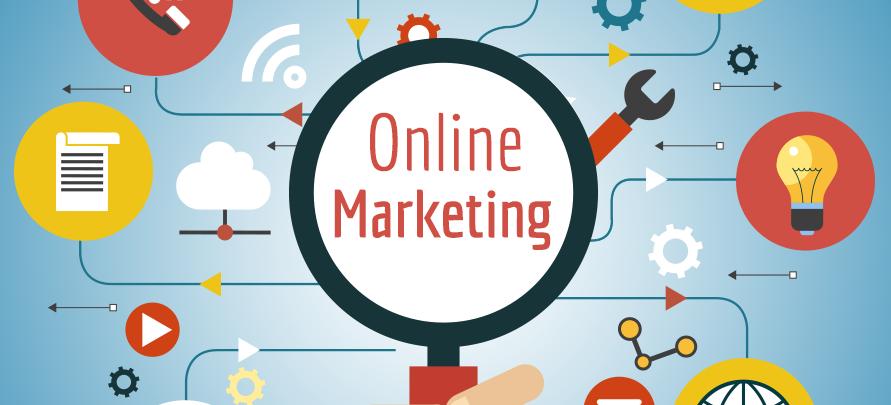 Продвижение компании интернете начать как происходит продвижение сайта в поисковиках